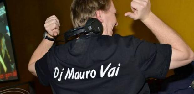 Deejay Mauro Vay